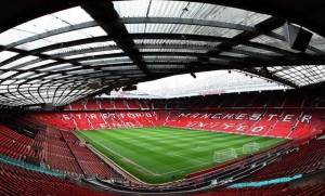 Largest Stadium in Premier League