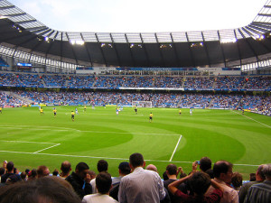 Manchester City Match Preview