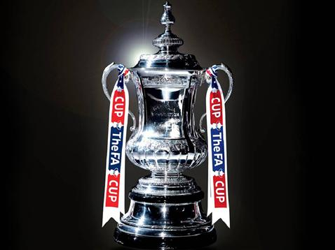 FA Cup Round 6