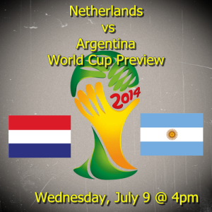 Holland vs Argentina Semifinals Preview and Starting Lineups