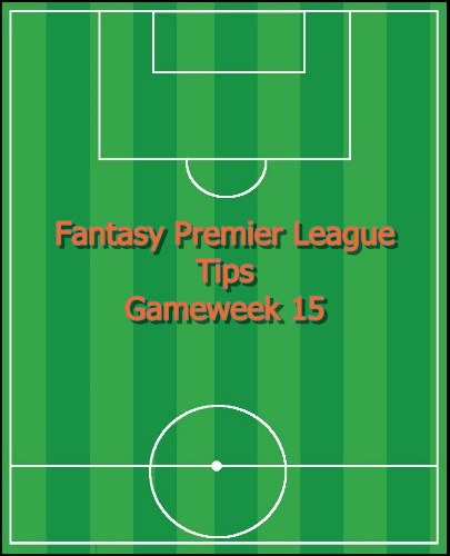 week 15 FPL preview