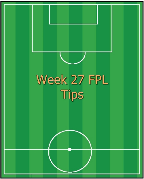 FPL-Tips-Gameweek-27